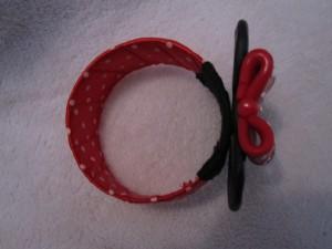 bratara-ceas-handmade-fimo-minnie-mouse-sus