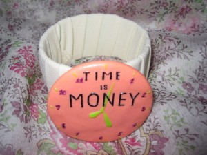 bratara-ceas-unicat-funny-handmade-fimo-time-is-money-s